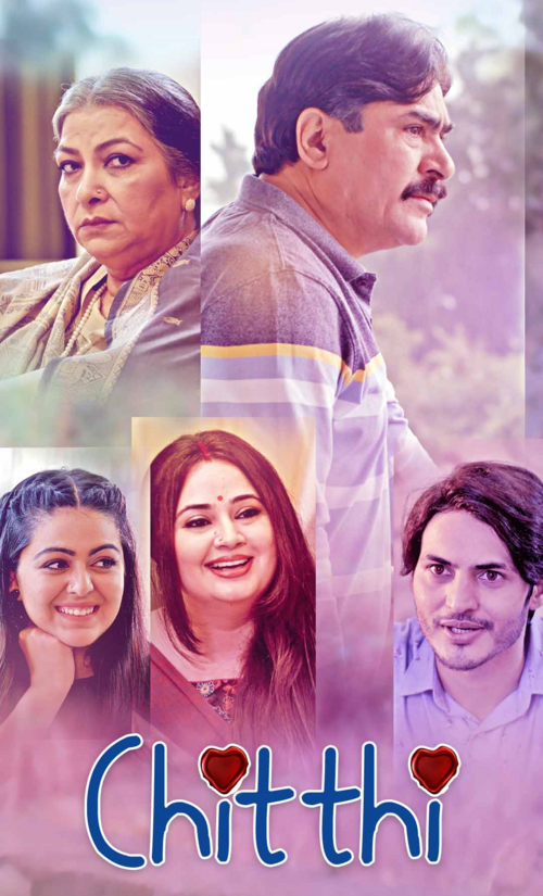 Chitthi 2020 S01 Hindi Kooku App Complete Web Series 720p HDRip 400MB Download
