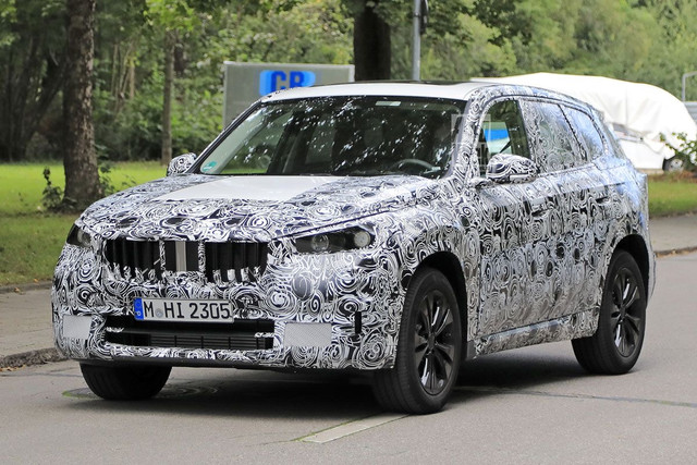 2021 - [BMW] X1 III - Page 2 694515-F3-E7-EF-4-B29-BDA1-09-E18-F929098