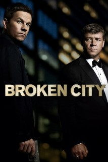 დანგრეული ქალაქი Broken City