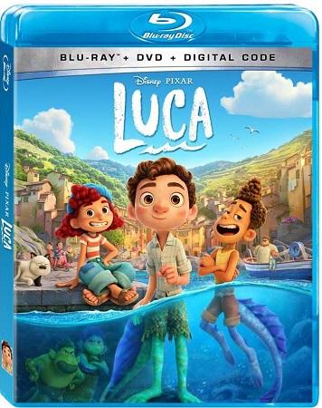 Luca (2021) .mkv FullHD 1080p AC3 iTA ENG HEVC x265 - DDN