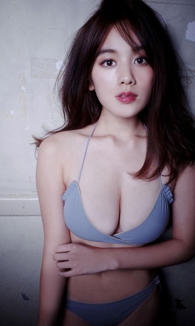 20190417192148bd8 - 正妹寫真—筧美和子