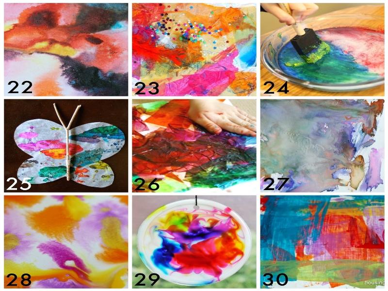 Painting Brush Ivuka