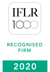 IFLR 1000 Financial and Corporate