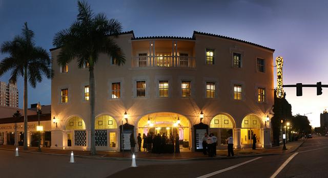Sarasota-Opera