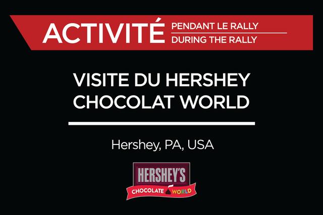 Activite-Hershey