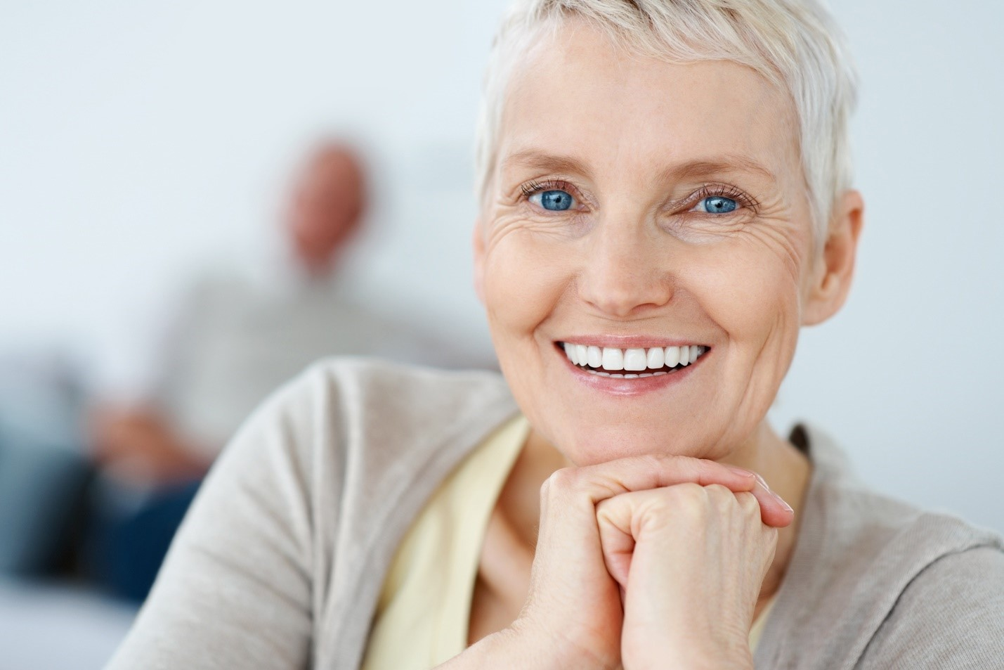 Proper Cosmetic Dentistry services for Seniors