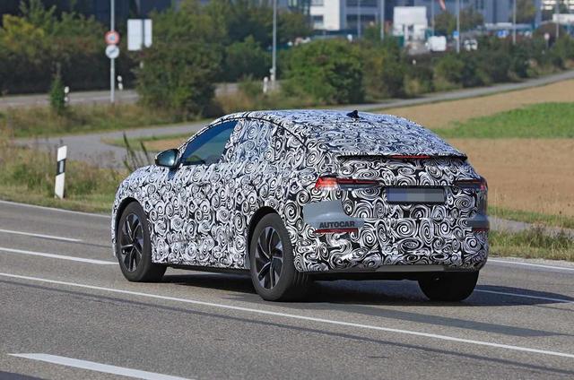 2021 - [Audi] Q4 E-Tron Sportback 17630028-919-C-4-AD3-8751-10-C17-BBDBF52