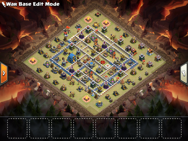 Base War Th 12 New 2