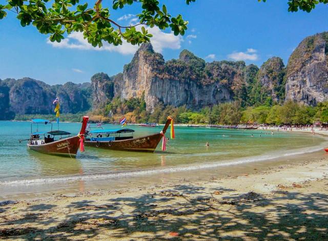 Exotic thailand 1555519991