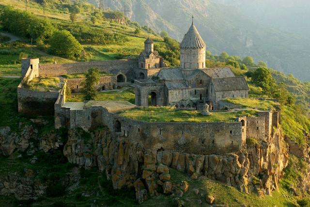 Culture-of-Armenia