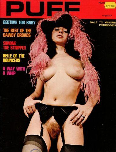 Cover: Puff No 01