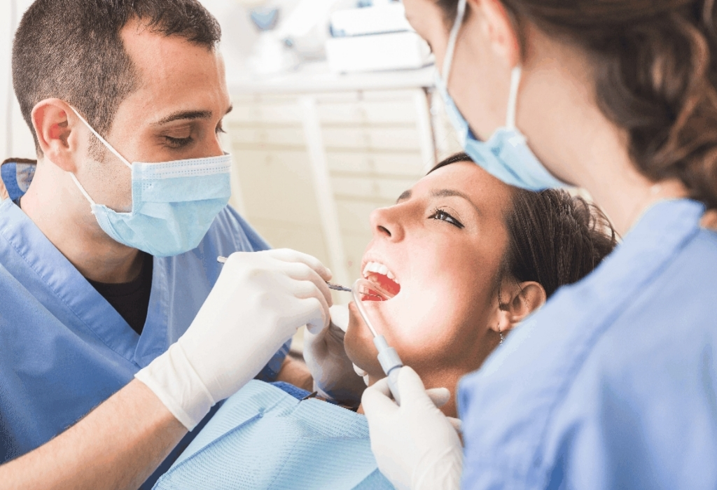 Stunning Details About Dentist Career Path Exposed