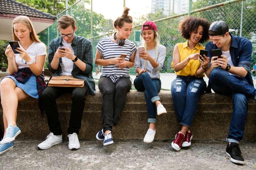 ზოგიერთ ქვეყანაში მობილური ინტერნეტი უფრო სწრაფია, ვიდრე Wi-Fi