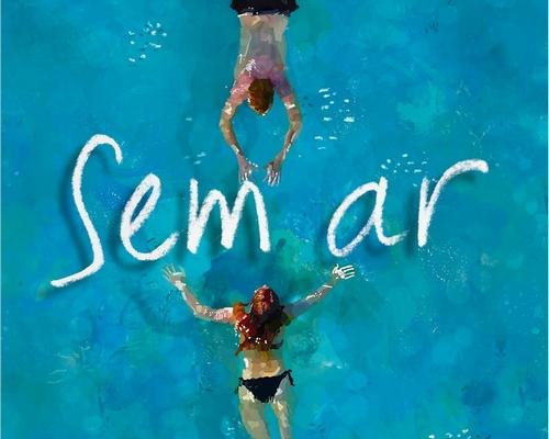 """@editoraseguinte lançou """"Sem Ar"""" da mesma autora de """"Por lugares incríveis"""""""