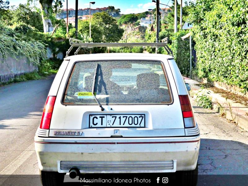 avvistamenti auto storiche - Pagina 39 Renault-Supercinque-GT-Turbo-1-4-116cv-86-CT717007-13
