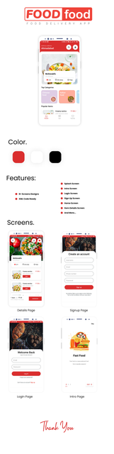 main-content Food Delivery App XML Kit Nulled Free Download main content