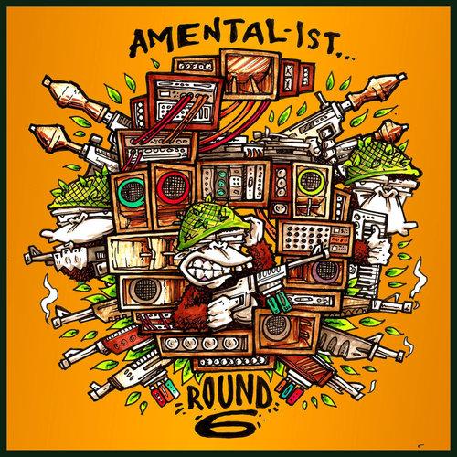 VA - Amental-ist Round 6 2016