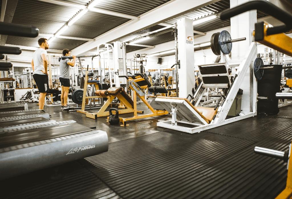Health Exercise