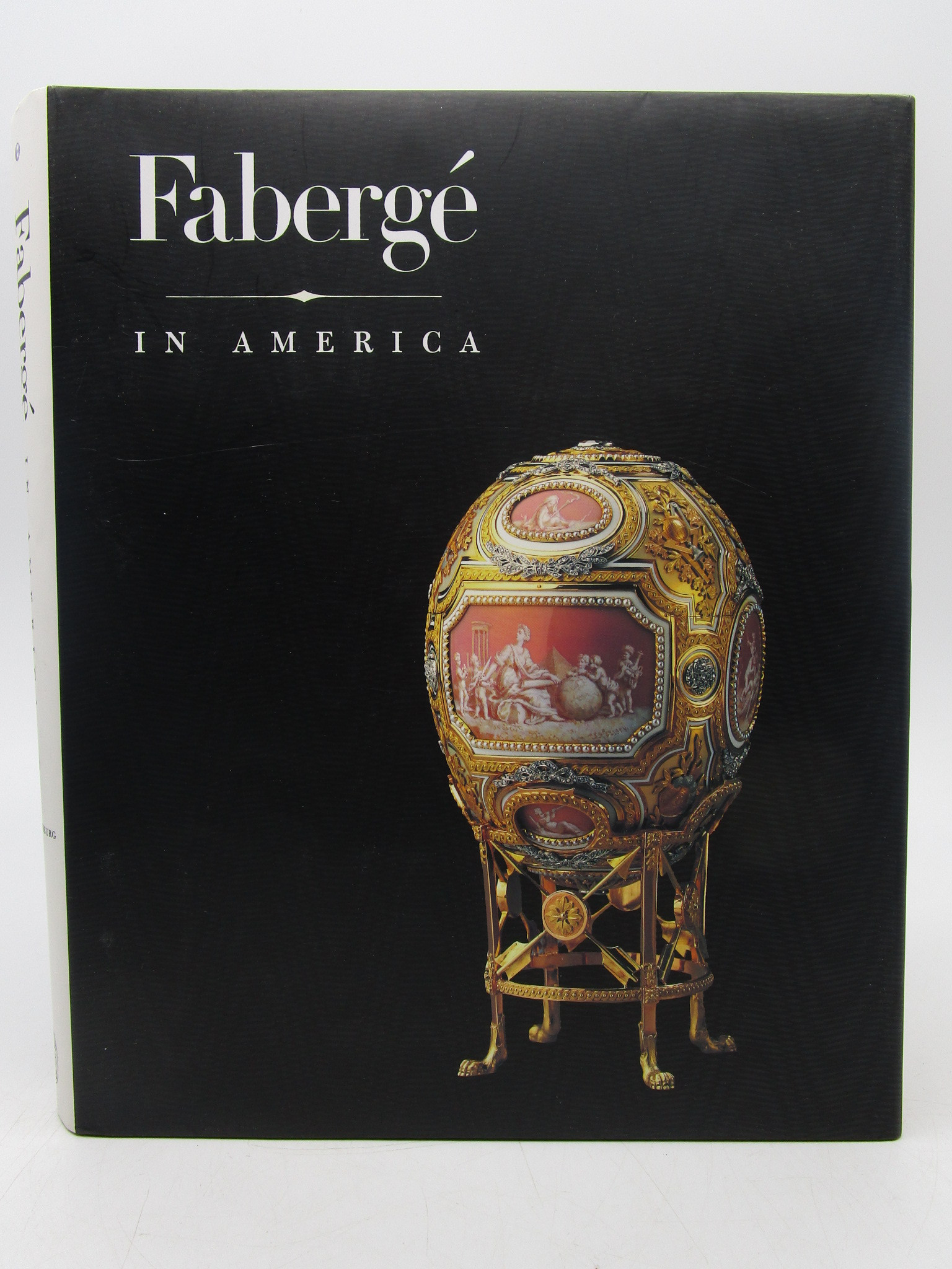Image for Faberge in America