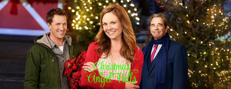 Crăciun în Angel Falls online