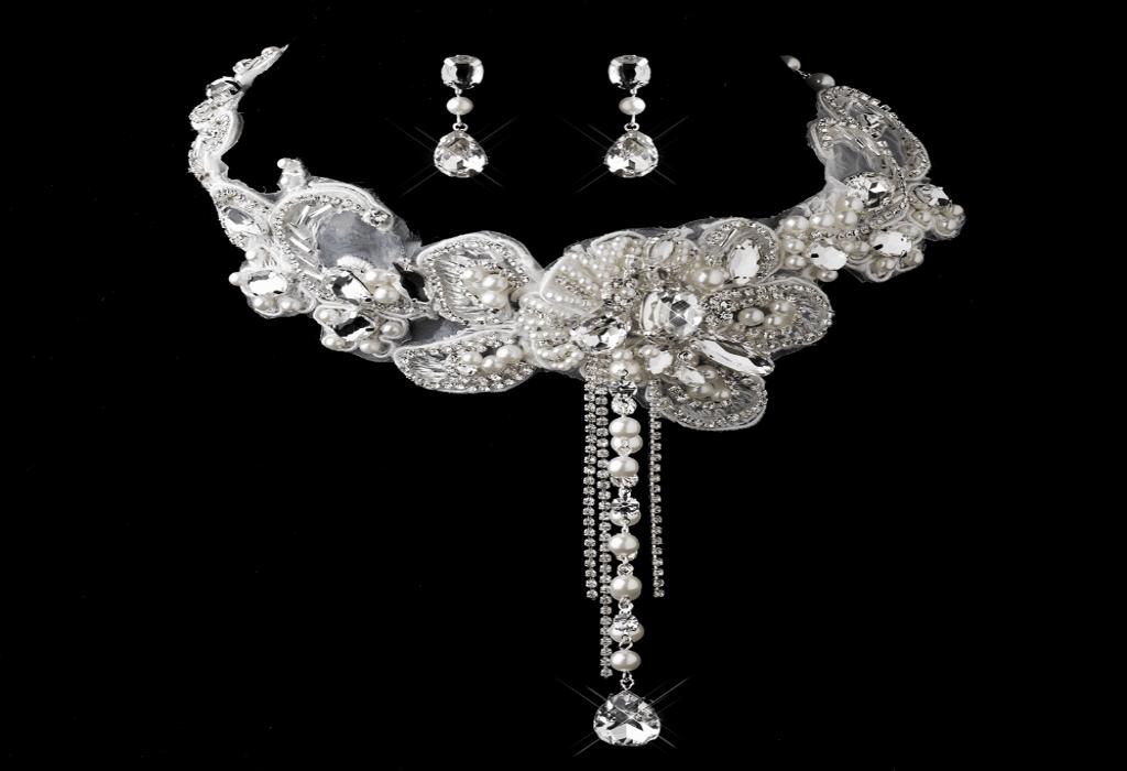 Jewelry Accessory Design