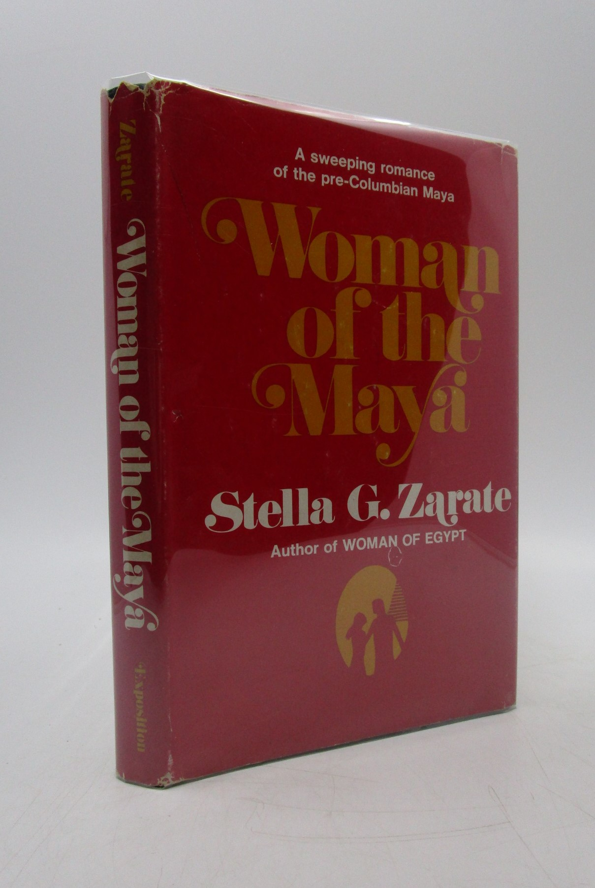 Image for Woman of the Maya (Signed First Edition)