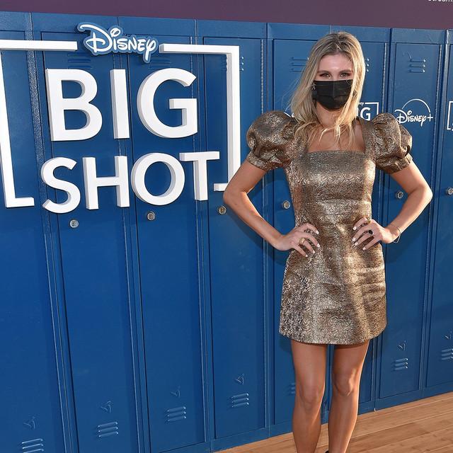 Big Shot [ABC Signature/Disney - 2021] 139