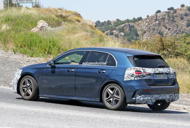2022 - [Mercedes-Benz] Classe A restylée  FB965-E86-E631-408-B-A475-318-D8-D7411-C4