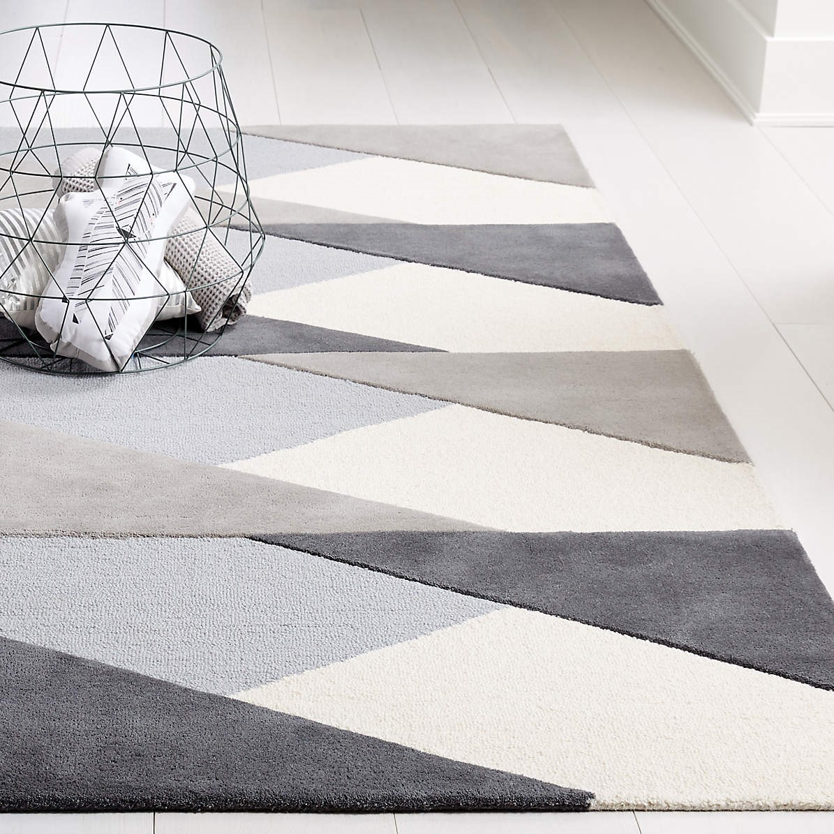 How To Choose The Best Modern Rug?