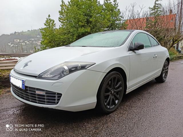 [EvilSp4rt4n] Laguna III Coupé Monaco GP 2.0 dCi 175 IMG-20200202-155923