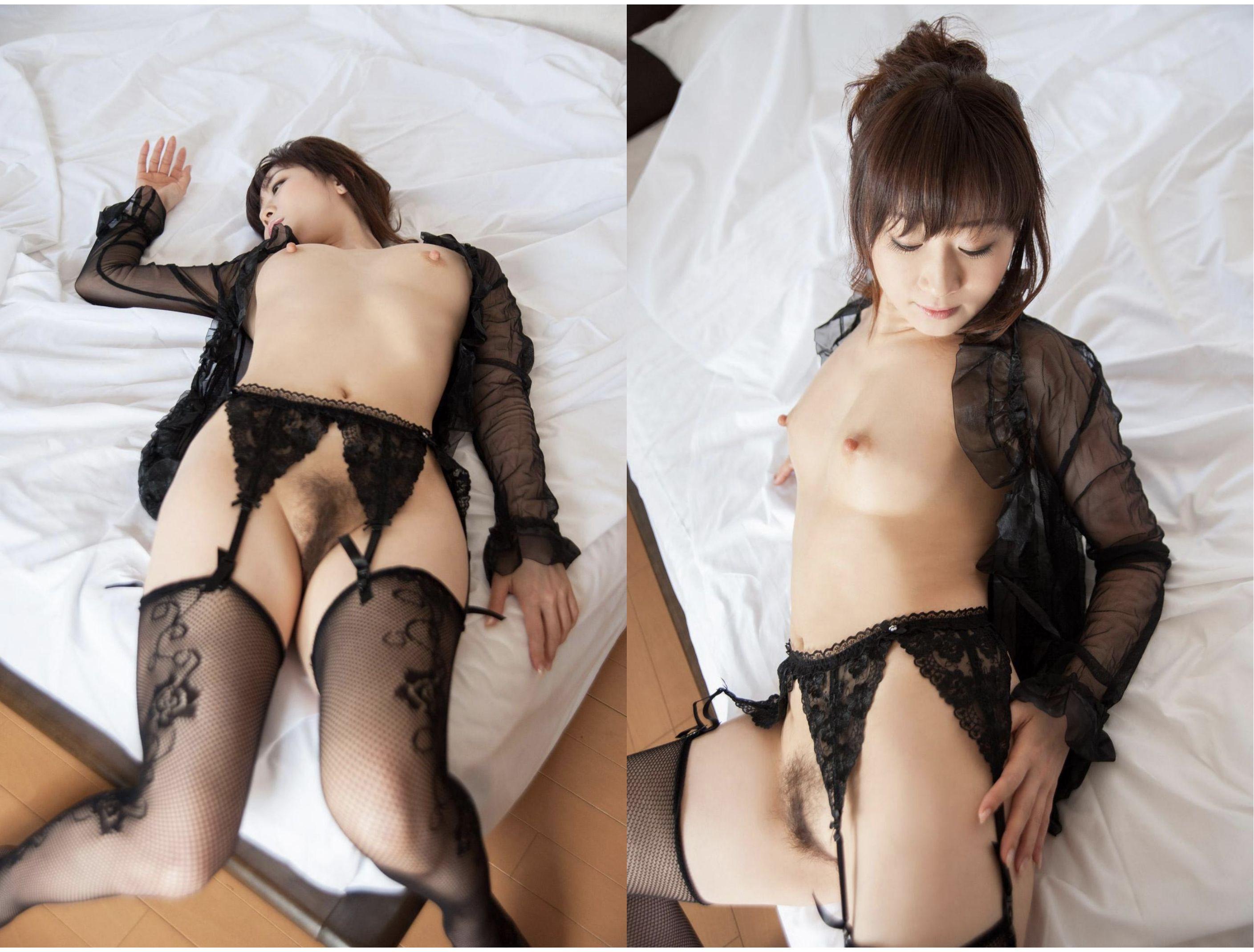 熟女白書 川上ゆう写真集 photo 004