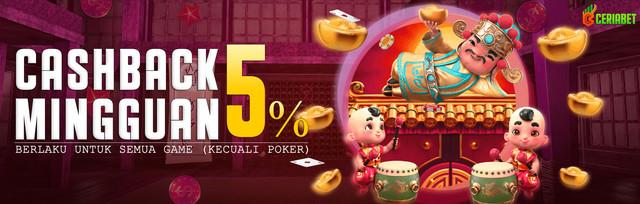 Slot Online Jackpot Terus