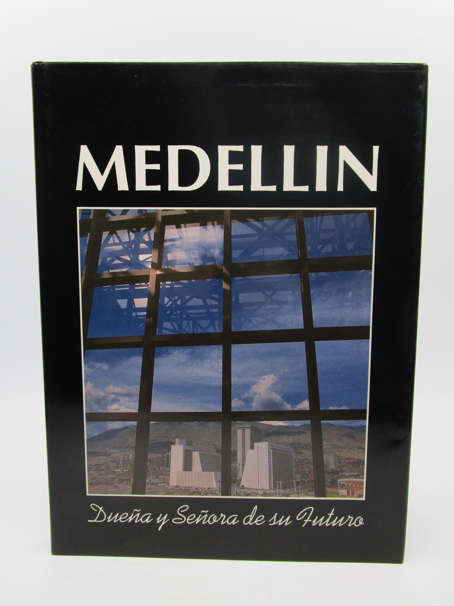 Image for Medellin: Duena y Senora de su Futuro (Spanish Edition)