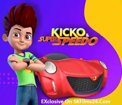 Kicko And Super Speedo Bangla Carton Ep (139-132) 23th August 2020 Premium Zip