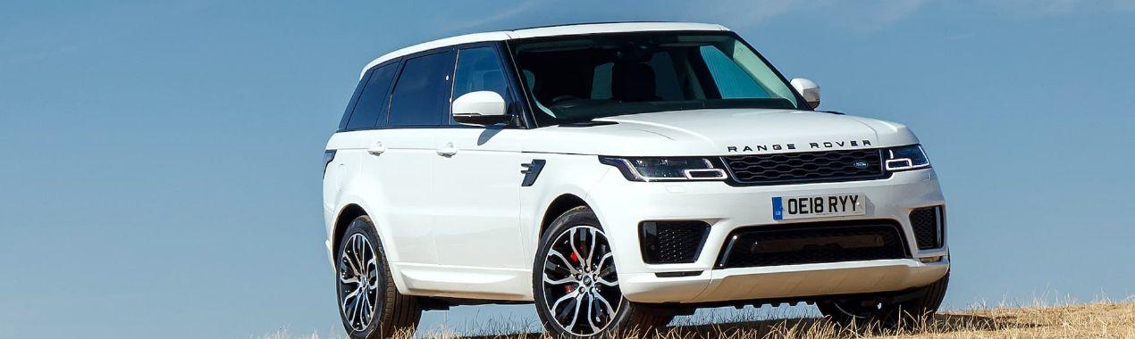 Image de la catégorie Range Rover