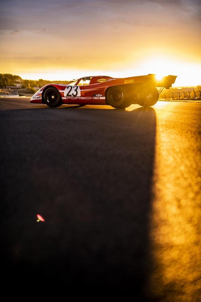 Porsche réuni six prototypes vainqueurs au classement général au Mans S20-4228-fine