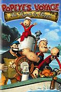 Pepek námořník / Popeye's Voyage - The Quest for... (2004)