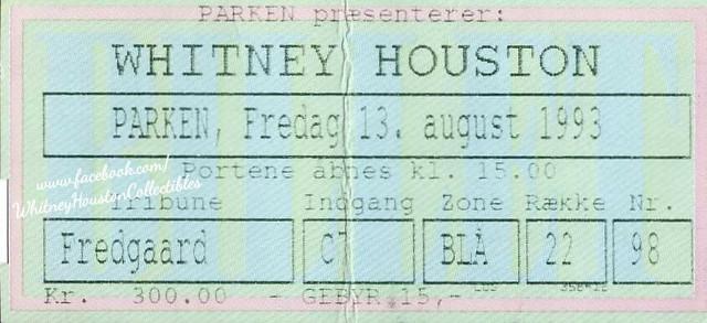 The-Bodyguard-World-Tour-Copenhagen-Concert-Ticket-13-August-1993