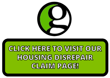 Housing Disrepair Disrepair Claim Button