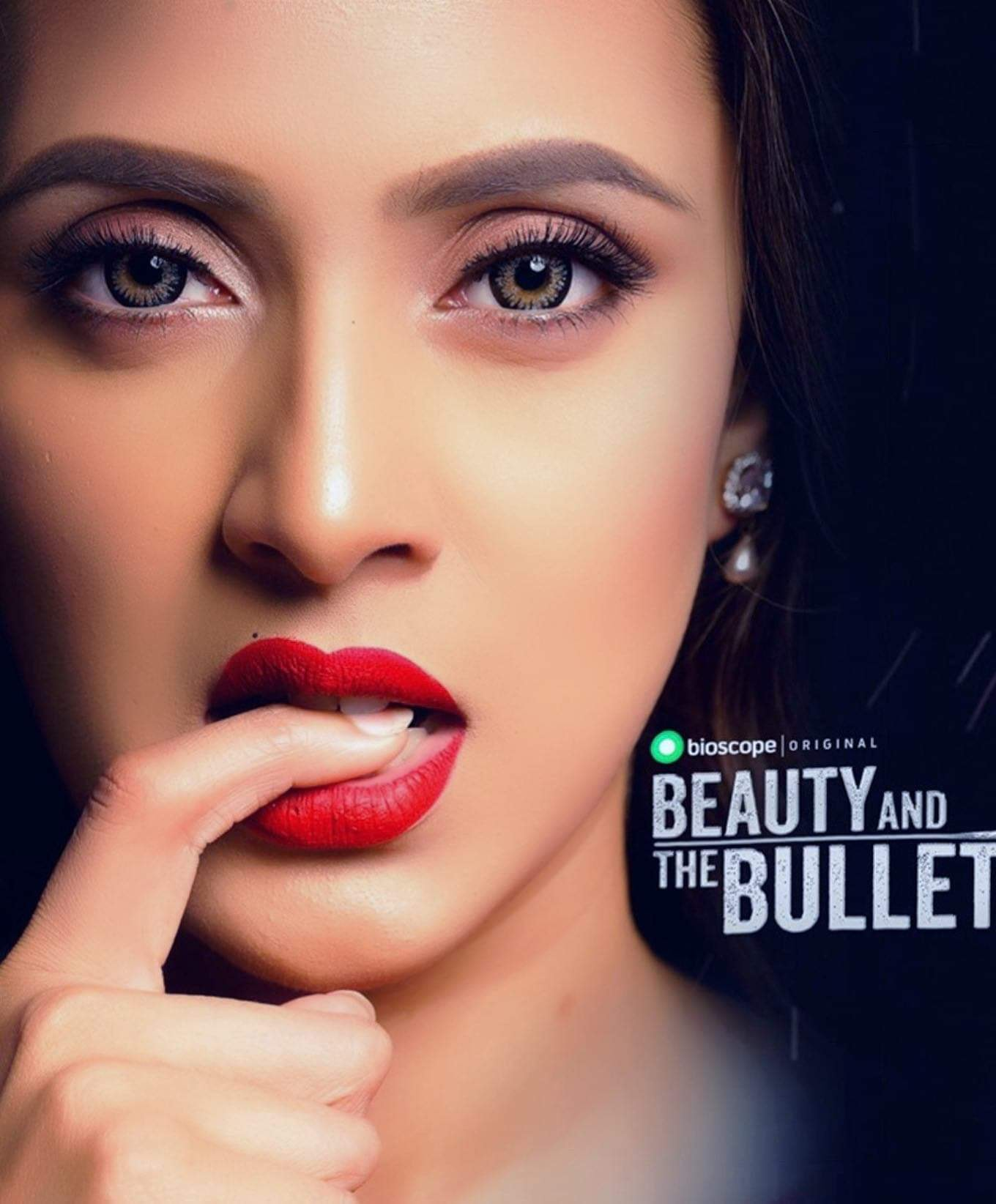 Beauty and The Bullet (2020) Bengali Full WEB Series WEB-DL 720p 1GB MKV