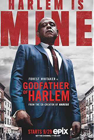 Godfather of Harlem Season 1 Download Full 480p 720p