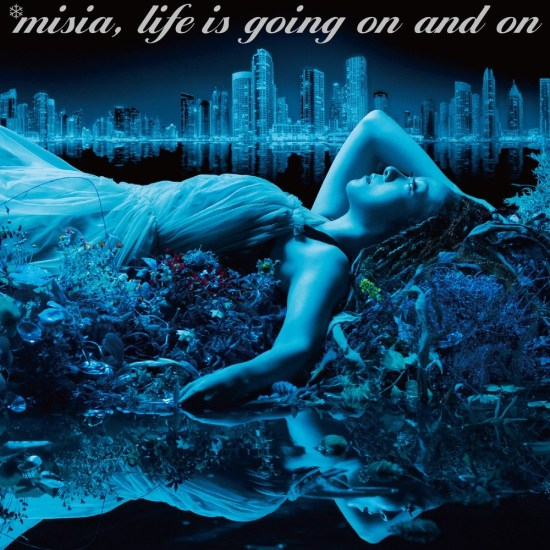 [Album] MISIA – Life is going on and on