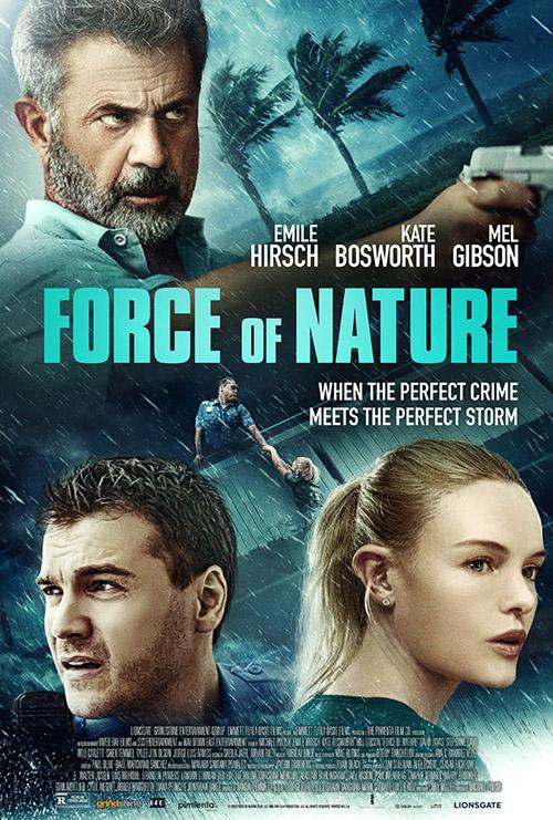 Doğanın Gücü | Force of Nature | 2020 | m720p - m1080p | BluRay | Türkçe Altyazılı | Tek Link
