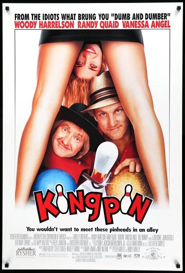 Králi bowlingu / Kingpin (1996)
