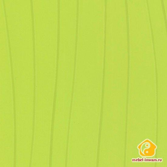 МДФ 3089-645 Лайм структурный глянец