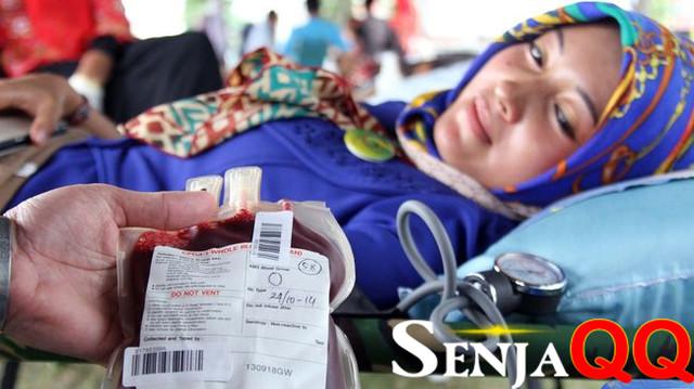 Berikut 7 Fakta Donor Darah yang Sering Salah Kaprah