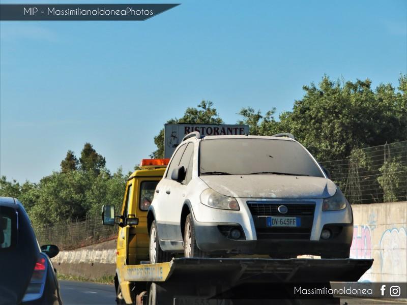 Mezzi Abbandonati - Pagina 5 Fiat-Sedici-Multijet-1-9-120cv-09-DV643-FF-147-272-8-6-2019