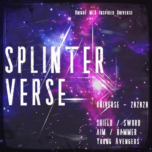 splinterverse [jcink] Splinterverse-Advert