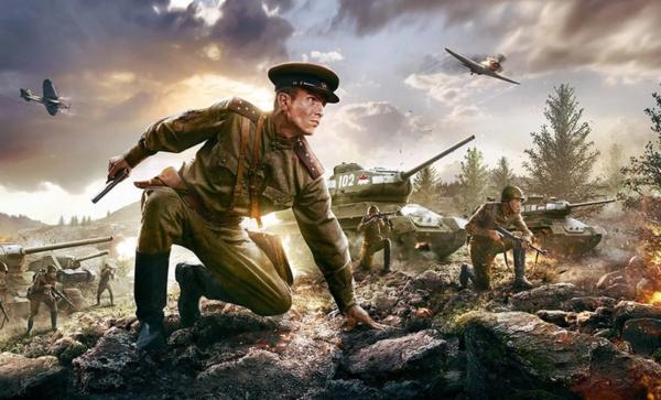 6 отличных игр про Вторую мировую войну