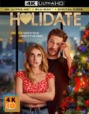 Holidate (2020) FullHD 1080p WEBrip HDR10 HEVC E-AC3 ITA/ENG - ItalyDownload
